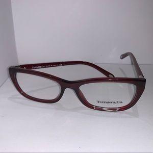 Tiffany & Co. optical eyeglasses